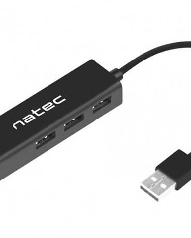 USB 2.0 hub Natec Dragonfly