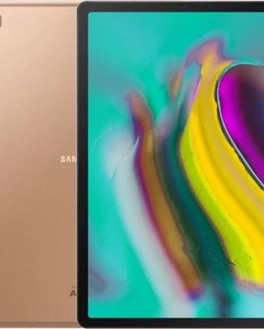 Tablet Samsung Galaxy Tab S5e SM-T720NZDAXEZ 64GB Wifi Gold