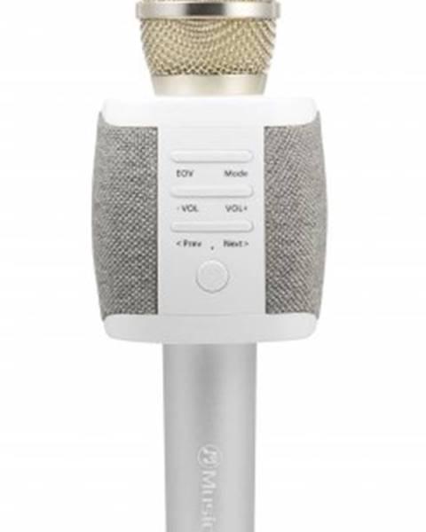 Technaxx Karaoke mikrofón Technaxx FABRIC BT-X44