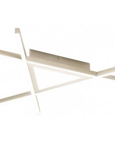 Stropné LED osvetlenie Square 63149301, s ovládačom%