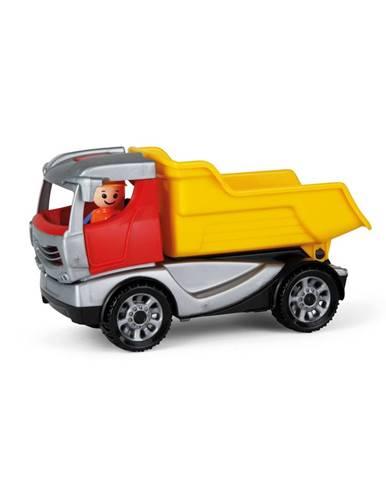 Lena Auto sklápač s figúrkou Truckies, 22 cm
