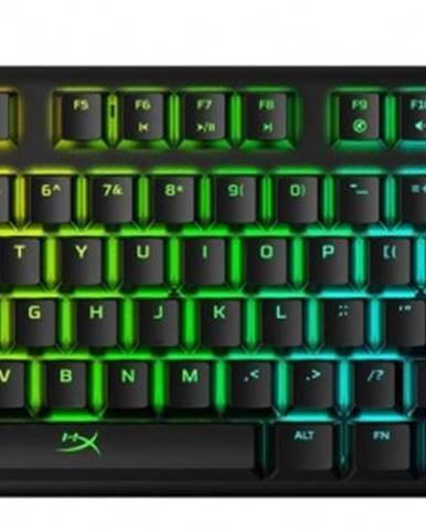 Herná klávesnica HyperX Alloy Origins Core