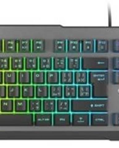Herná klávesnica Genesis Rhod 500 RGB