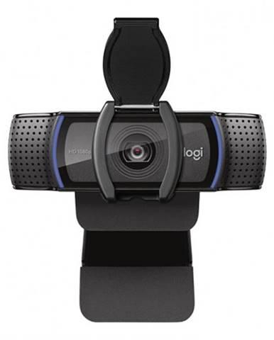 Webkamera Logitech C920S