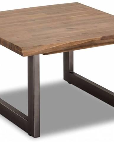 Konferenčný stolík Sturla - 70x45x70 cm