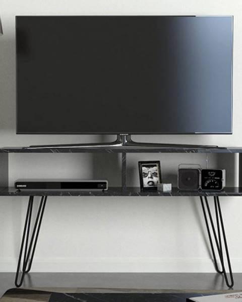 OKAY nábytok TV stolík Shape