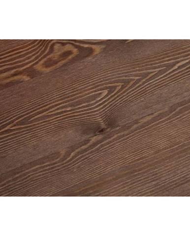 ArtD Barová stolička Paris 75cm Drevená-Sosna orech čierna