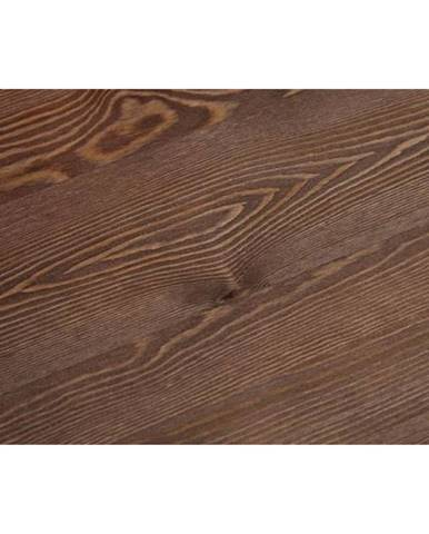 ArtD Barová stolička Paris 75cm Drevená-Sosna orech strieborná