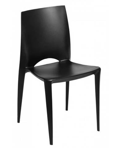 ArtD Jedálenská stolička Bee inšpirovaná Bellini Chair