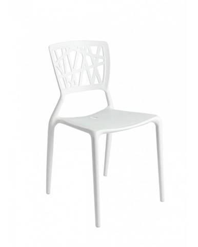 ArtD Jedálenská stolička Bush inšpirovaná Viento chair
