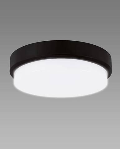 Stropná lampa aron LED C 12W BLACK 4000K 03800
