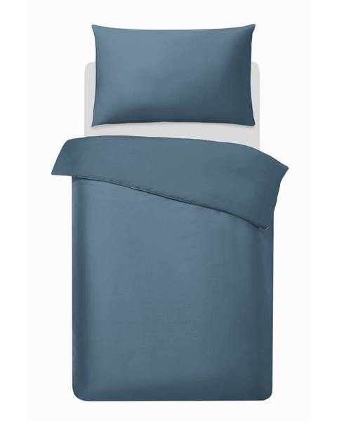Möbelix Posteľná Bielizeň Alex Uni, 140/200cm, Modrá