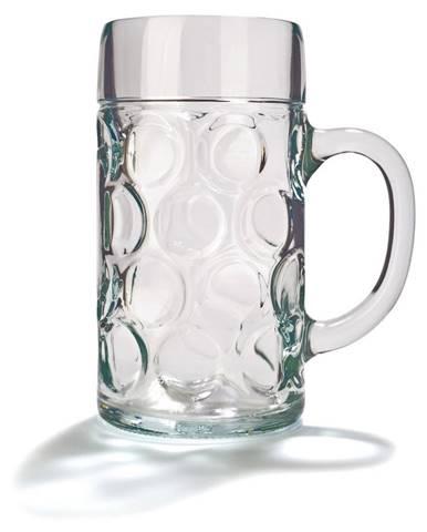 Pivný pohár s uchom ISAR, 0,5 l