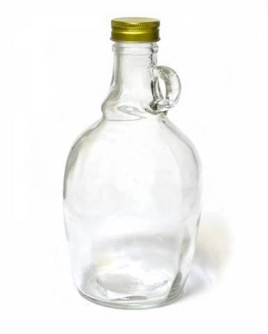Fľaška s uzáverom 1l GALON