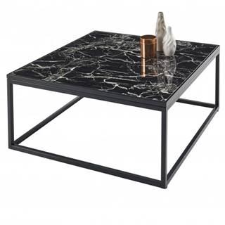 Konferenčný stolík MORINI čierna