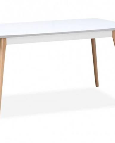 Jedálenský stôl Endever - 130x76x85 cm