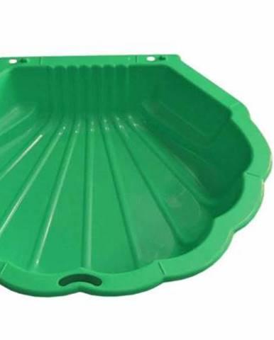 Pieskovisko SANDY, jednodielne, zelené