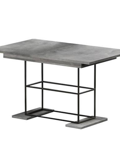 Stôl Gani 170 Betón