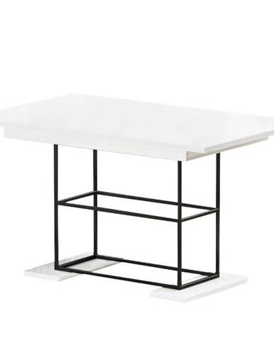 Stôl Gani 170 Biely lesk