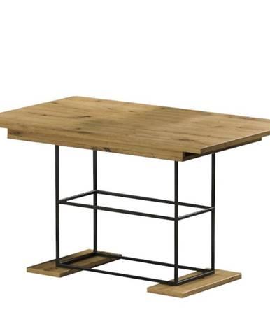 Stôl Gani 170 Dub Artisan