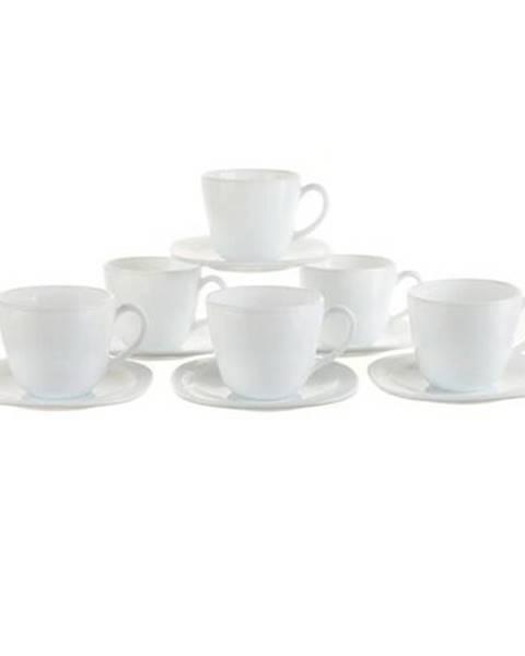 4Home Parma 12-dielna sada na kávu