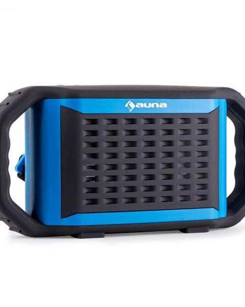Auna Auna Poolboy, bluetooth reproduktor, modrý, USB, AUX