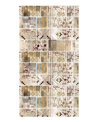 Koberec Vitaus Emily, 50×80 cm