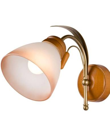 Nástenná lampa Lamkur Tulipan