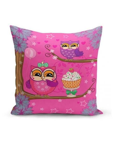 Minimalist Cushion Covers Obliečka na vankúš Minimalist Cushion Covers Vunila, 45 x 45 cm