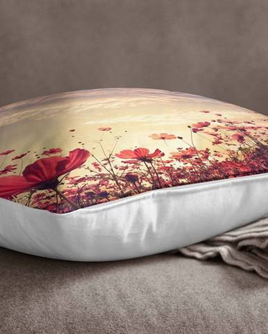 Obliečka na vankúš Minimalist Cushion Covers Benteria, 45 x 45 cm