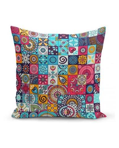 Obliečka na vankúš Minimalist Cushion Covers Ganhia, 45 x 45 cm