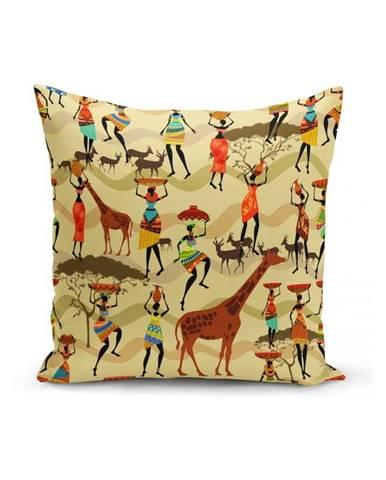 Obliečka na vankúš Minimalist Cushion Covers Lekde, 45 x 45 cm