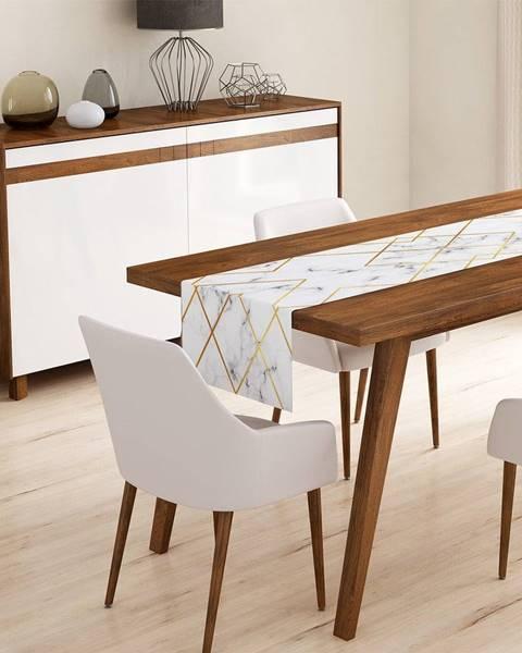 Minimalist Cushion Covers Behúň na stôl z mikrovlákna Minimalist Cushion Covers Gartio, 45x145cm