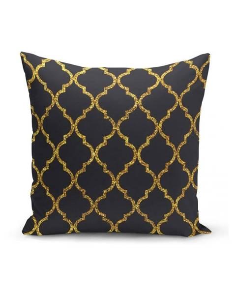 Minimalist Cushion Covers Obliečka na vankúš Minimalist Cushion Covers Cesmo, 45 x 45 cm