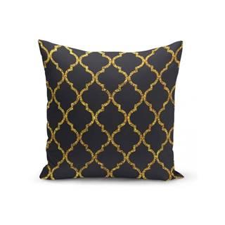 Obliečka na vankúš Minimalist Cushion Covers Cesmo, 45 x 45 cm