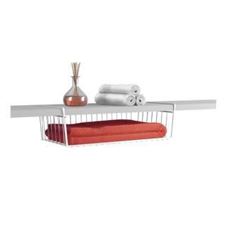 Závesný košík do kuchyne Metaltex, šírka 50 cm