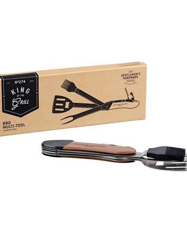 Multifunkčný nástroj na grilovanie Gentlemen&