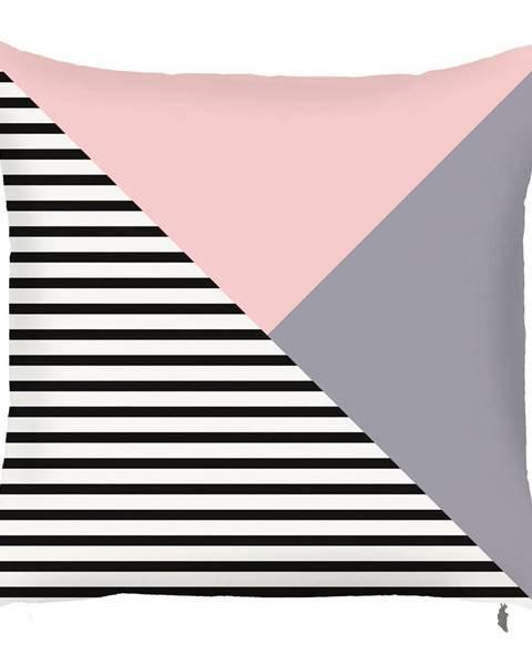 Apolena Obliečka na vankúš Mike&Co.NEWYORK Claris, 43 × 43 cm