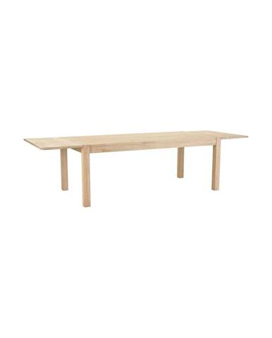 Doska na predĺženie jedálenského stola FurnhoTexas, 50 x 100 cm