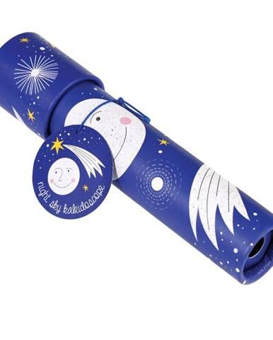 Modrý kaleidoskop Rex London Astronomy