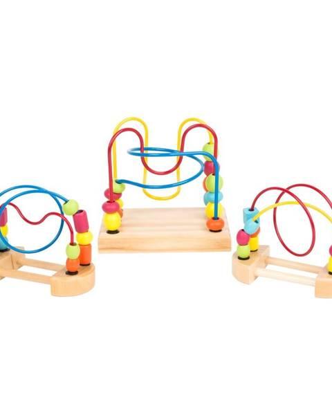 Legler Sada 3 hračiek pre rozvoj motoriky Legler Loop