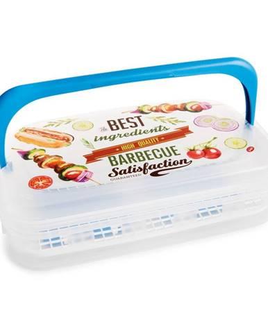 Úložný box s chladičom Snips Ice, 7 l