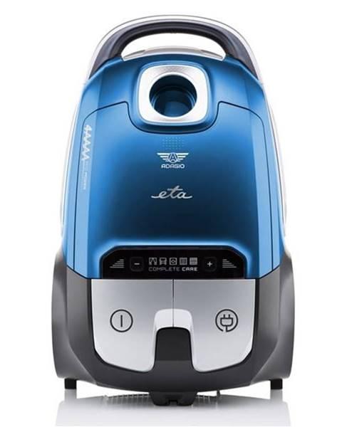 Eta Podlahový vysávač ETA Adagio 0511 90000 modr