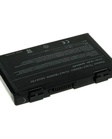 Batéria Avacom pro Asus K40/K50/K70 Li-Ion 10,8V 5200mAh