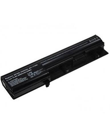 Batéria Avacom pro Dell Vostro 3300/3350 Li-ion 14,8V 2600mAh/38Wh