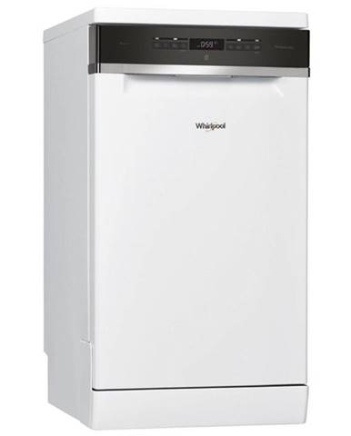 Umývačka riadu Whirlpool Wsfo 3O34 PF biela