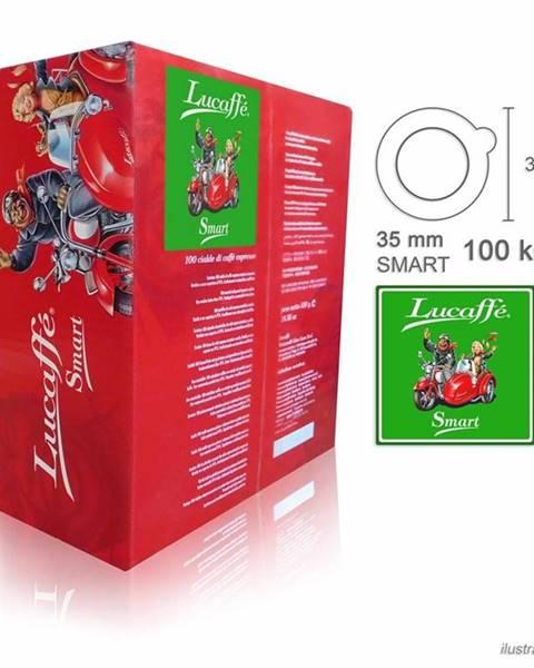Lucaffé E.S.E. Pody Lucaffé Smart Pods Colombia 100ks 35mm