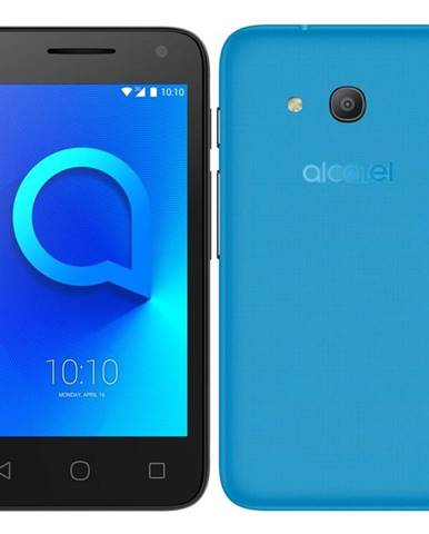 Mobilný telefón Alcatel U3 2019 modrý