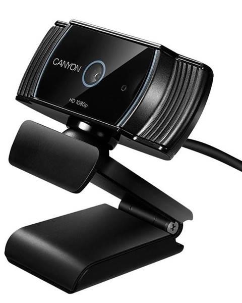 Canyon Webkamera Canyon CNS-CWC5 1080p čierna