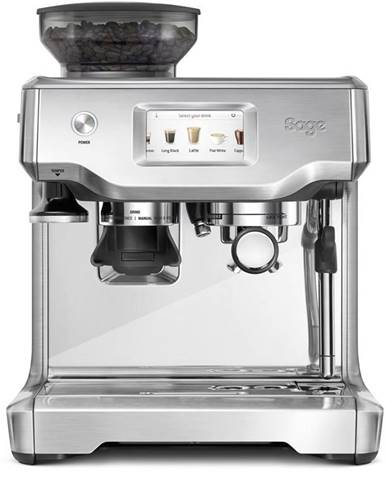Espresso Sage Barista Touch Ses880bss
